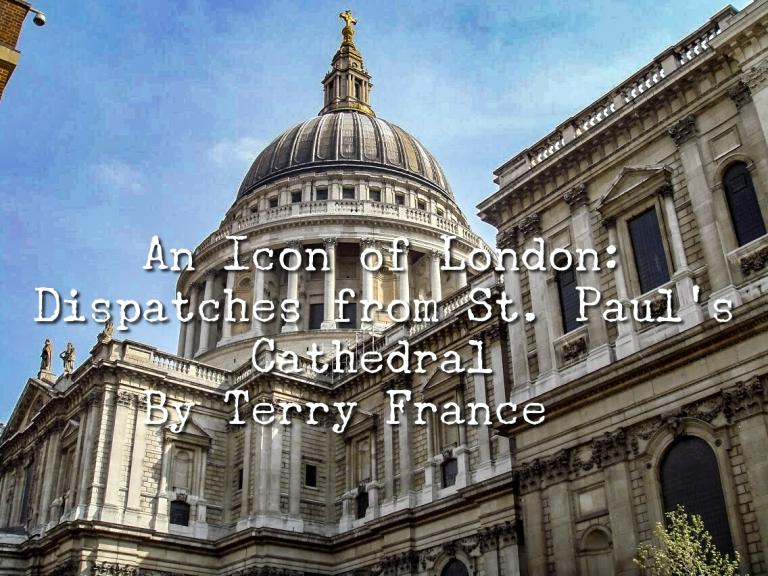 St. Paul's lead picture