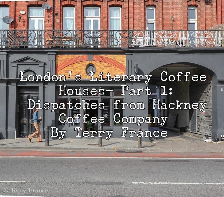 Hackney Coffee Co. Lead Picture