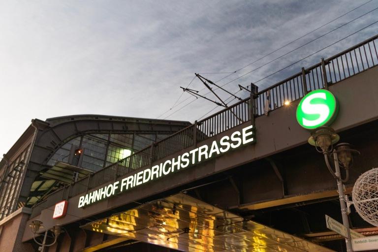 Berlin-Friedrichstrasse-Station-Berlin