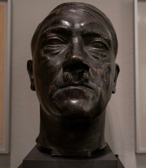 Bust of Adolf Hitler