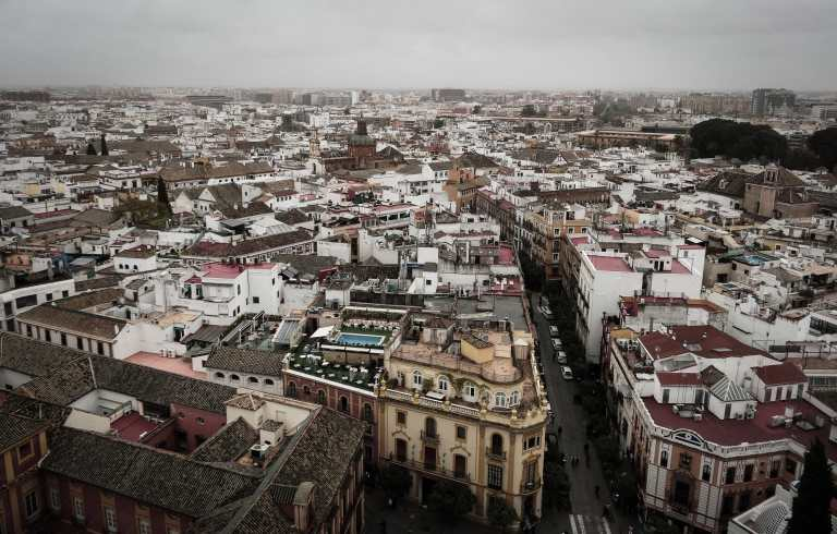 View-from-La-Giralda-Seville